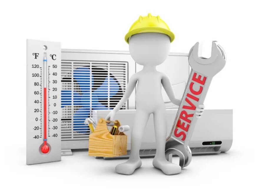 air conditioning services sunshine coast